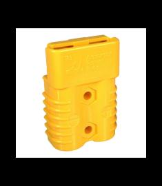 SB 175 Connector Yellow Housing