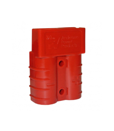 SB 50 Connector Red Housing