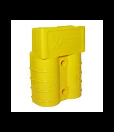 SB 50 Connector Yellow Housing