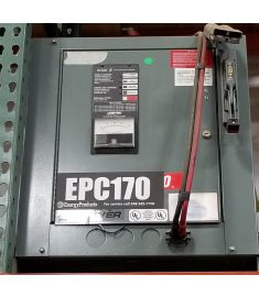 Used Hobart Charger EPC170