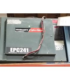Used Hobart Charger EPC241