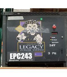 Used Douglas Charger EPC243