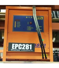 Used Bassi Charger EPC281