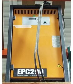 Used Bassi Charger EPC290