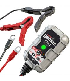 .75A Smart Battery Charger