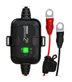 2A Direct-Mount Battery Charger