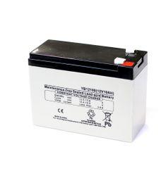12 volt 10ah Sealed Lead Acid - YB12100