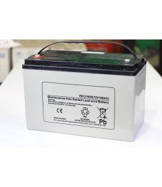 12 volt 100ah Sealed Lead Acid - YB121000