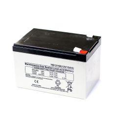 12 volt 15ah Sealed Lead Acid - YB12150