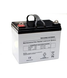 12 volt 35ah Sealed Lead Acid - YB12350