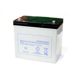 12 volt 55ah Sealed Lead Acid - YB12550