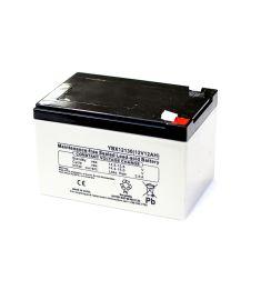 12 volt 12ah Sealed Lead Acid - YBX12120