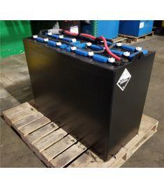 Used Deka Battery 18-125-15