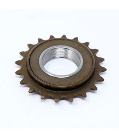 Worksman FREEWHEEL SPROCKET: 22T FOR 63AD (Adaptable & Mover Freewheel Models) # 4129