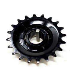 Worksman FIXED DRIVE SPROCKET:7/8-20T-(C/B)(58A&M13966) 69